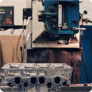 Mootorite remont